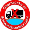 Okerbrücke ja - Schwerlastverkehr nein!